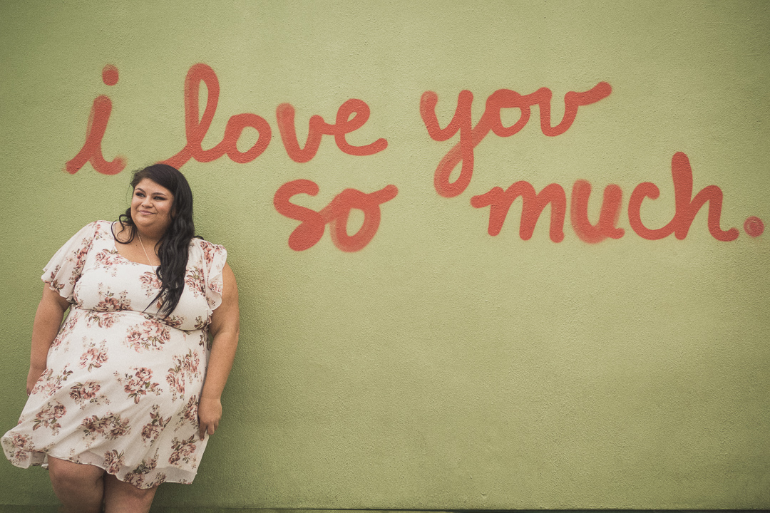 South Congress (SoCo) - Austin, TX Photo Shoot
